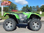 2016 Arctic Cat 1000 XT XT
