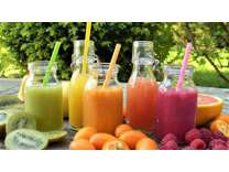 FREE Delicious And Nutritious Healthy Juicing Recipes That You Will Truly Love