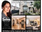 Three BR house - RiviandAtilde;anduml;re-des-Prairies