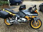 2004 BMW R1100s Motorcycle