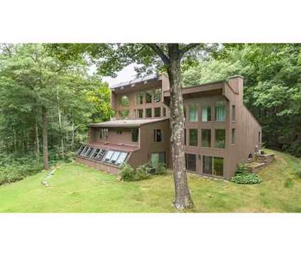 4 Beaman Rd Princeton Four BR, Architect designed solar at 4 Beaman Road in Princeton MA is a Real Estate and Homes