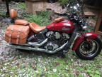 2016 Indian SCOUT ABS ABS