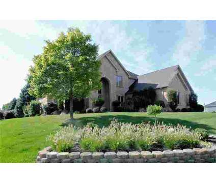 2109 Eagles Lake Piqua, Gorgeous Five BR at 2109 Eagles Lake in Piqua OH is a Real Estate and Homes