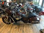 2019 Indian CHIEFTAIN LIMITED LIMITED