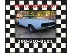 1969 Dodge Charger R/T - Numbers Matching 440 Auto