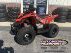 2018 Can-Am DS 70 70
