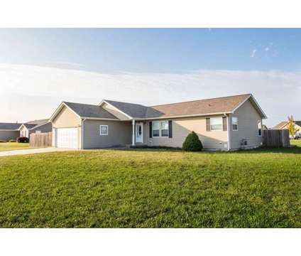 Home For Sale at 300 Brookridge in Manhattan KS is a Single-Family Home
