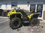 2019 Can-Am Outlander X mr 850 850