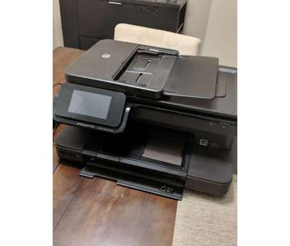 Great Condition HP MFP Printer is a Used HP, Hand Held Products Printers, Scanners & Accessories for Sale in Valley Village CA