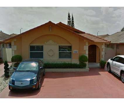 House for sale in Hialeah FL is a Single-Family Home