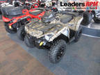 New 2017 Can-Am® Outlander™ DPS™ 570 Mossy Oak Break-up Country Camo