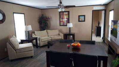 NEW 3/2 1152 Sq.ft. Manufactured Home