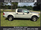 2006 Ford F-150 Lariat SuperCrew 4WD CREW CAB PICKUP 4-DR