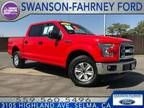 2017 Ford F-150, 29K miles