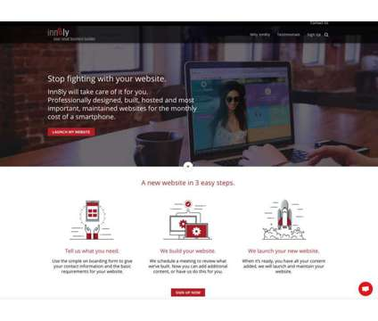Custom Built Websites - We are LOCAL is a Computer Setup & Repair service in Florissant MO