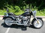 2009 HarleyDavidson Fat Boy at