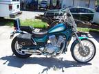 Suzuki Intruder 800 CC, Beautiful Bike, runs great