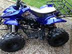Coolster 125cc 3125A Youth ATV