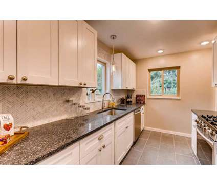 Why Rent When You Can Own at 1101 Forest St in Denver CO is a Home