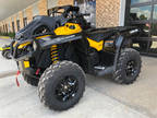 2015 Can-Am Outlander™ X® mr 800R