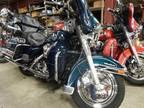 2002 Harley Davidson Ultra Glide (Premier Auto)