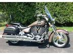 2006 Victory KINGPIN DELUXE
