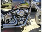 1998 Custom Built Motorcycles