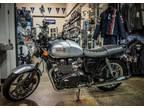 2015 Triumph Bonneville - 865cc - New