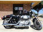 2012 Harley Davidson 883, 997 Miles, We Finance, Full 1 Year Warranty Included