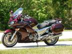 2007 Yamaha FJR1300 ABS~Looks