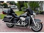 2008 Harley Davidson Flhtcu Ul