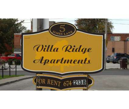 UTILITIES INCL--- 1 Bedroom Apartment in Ridgetown US at 5 James Lane in Ridgetown ON is a Apartment