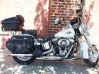 2014 Harley-Davidson Heritage