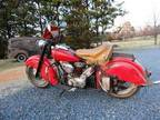 1953 Indian Chief