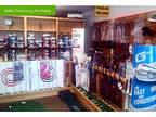 Business For Sale: Golf Shop A