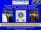 Business For Sale: Dry Cleaner