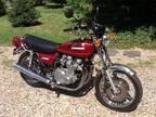 1977 Kawasaki KZ 1000 A Great stock condition