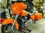2012 Harley Davidson Street Gl