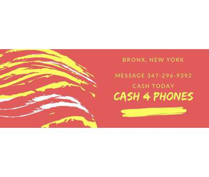 Paying Cash for Phones is a Home and Office Phones for Sale in Bronx NY