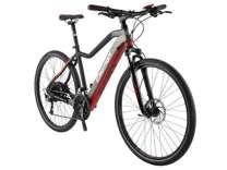 Brand New in Box 2017 Evo Cross+ Electric Bike