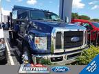 2019 Ford F-650 DRW