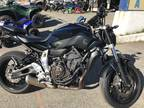 2016 Yamaha FZ 07 Motorcycle for Sale