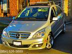 2009 Mercedes-Benz B200 Turbo ((CLEAN TITLE,LOCAL,PANORAMIC))