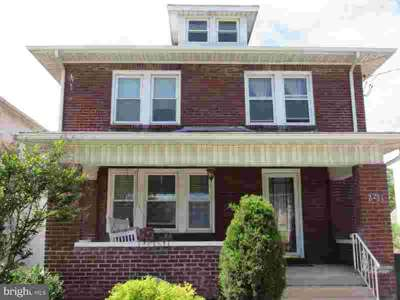 2221 W Market St York Four BR, Did you need room for a business?
