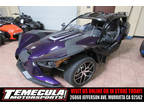 2018 Polaris Slingshot SL Icon Midnight Purple