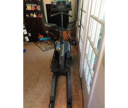 Horizon E95 Elliptical is a Exercise Equipment for Sale in Mount Pleasant SC