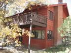 Big Bear Villa