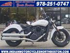 2019 Indian Scout Sixty SIXTY