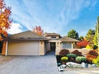 One Level Living Backing Onto Golf Course!