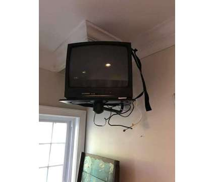 "20"" TV w/Wall Mount Bracket - 5 available is a Televisions for Sale in Mount Pleasant SC"